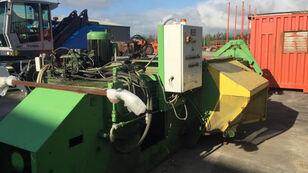 atliekų rūšiavimo linija Bollegraff HBC 30