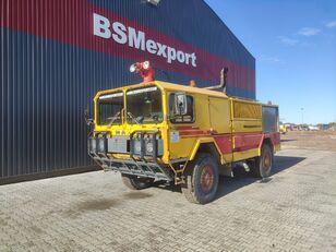 gaisrinė mašina MAN KAT1 4x4 14.440