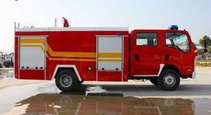 naujas gaisrinė mašina ISUZU QL 4x2