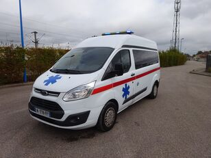 greitosios pagalbos automobilis FORD TRANSIT L2H2