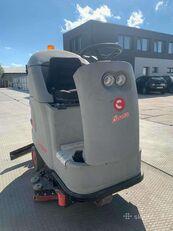 grindų plovimo mašina Comac Flexy 85b