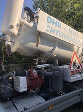 kanalų plovimo mašina MERCEDES-BENZ Atego