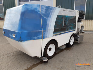 ledo mašina Eisbär Züko WM-Musler