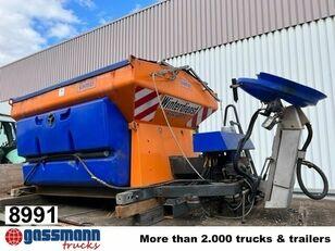 sniego valymo mašina SCHMIDT Stratos S27-21 VCLN