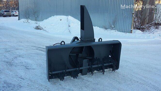 naujas sniego valytuvas Snegoochistitel 2000 mm.,s privodom ot VOM