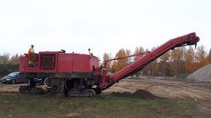 asfalto freza CATERPILLAR PR450