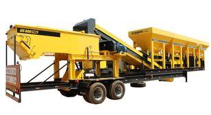 naujas asfalto gamykla MARINI USM 600 MAX COLD ASPHALT + SOIL MIX PLANT