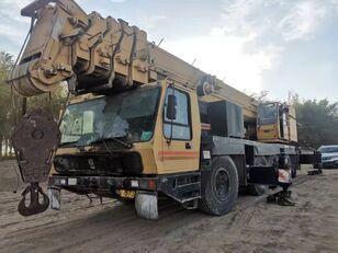 autokranas GROVE grove 160ton truck crane