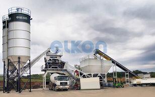 nauja betono gamykla ELKON Kompaktowy węzeł betoniarski ELKOMIX-160 QUICK MASTER
