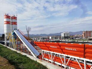 nauja betono gamykla PROMAX STATIONARY Concrete Batching Plant PROMAX S100 (100m³/h)