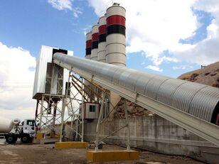 nauja betono gamykla PROMAX STATIONARY Concrete Batching Plant PROMAX S160-TWN (160m/h)