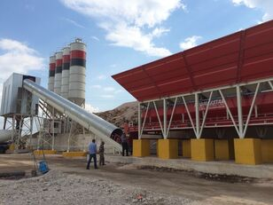nauja betono gamykla PROMAX  STATIONARY Concrete Batching Plant S160-TWN (160m3/h)