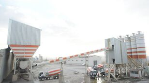 nauja betono gamykla SEMIX 240 СТАЦИОНАРНЫЕ БЕТОННЫЕ ЗАВОДЫ