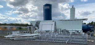 nauja betono gamykla STETTER M2 TZ