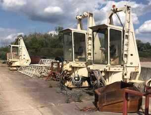betono gamykla STETTER Stetter Schrapper SWCRS 150