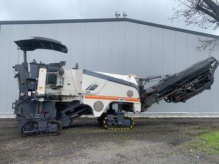 betono pjaustytuvas WIRTGEN W100F