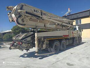 betono siurblys BETONSTAR H47 5RZ