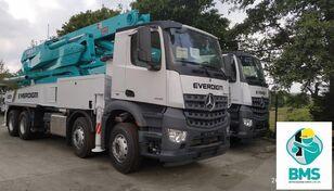 naujas betono siurblys EVERDIGM ECP 42 CX 5
