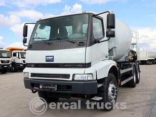betonvežis BMC 2008 BMC PRO 935 E3 6X4 MIXER 8M³