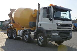 betonvežis DAF CF 85 460