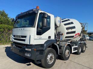 betonvežis IVECO Trakker 410