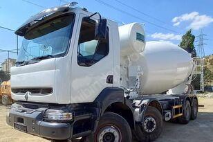 betonvežis RENAULT Kerax 420.40