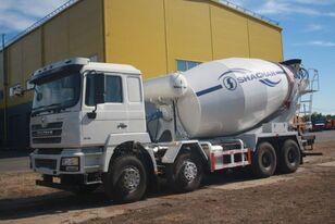 naujas betonvežis SHACMAN SHAANXI SX5258GJBDR384