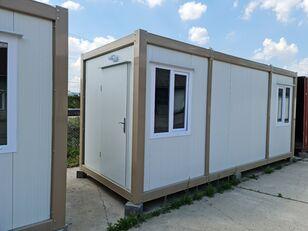 naujas biuro ir namų konteineris ABC