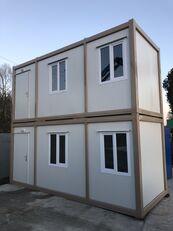 naujas biuro ir namų konteineris Karmod K 1001