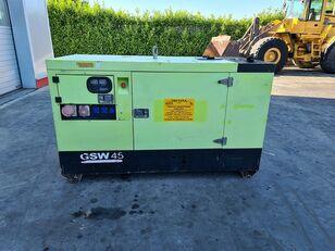kita statybinė technika PRAMAC GSW 45
