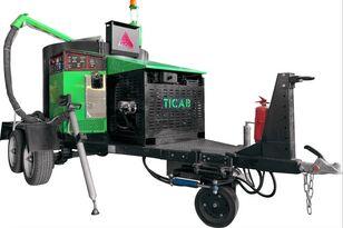 naujas mašina sandarinimo įtrūkimų TICAB ASPHALT CRACK SEALING BPM-500