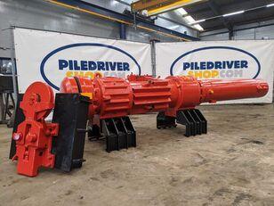 poliakalė DELMAG  D22 Diesel Hammer