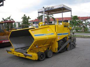 ratinis asfalto klotuvas BITELLI BB 640