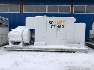 stacionarinis betono siurblys SOILMEC 7T-450