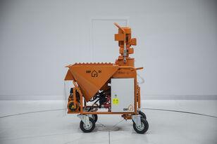naujas tinkavimo mašina EMPATİ MAKİNE EMP Q4 Plastering Machine