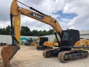 vikšrinis ekskavatorius SANY SY215C used Sany crawler 22 ton excavator