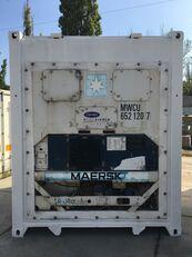 10 pėdų konteineris-šaldytuvas Carrier