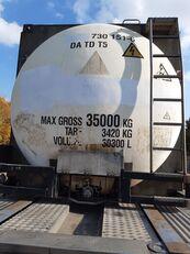 20 pėdų tank konteineris RINNEN