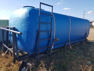 40 pėdų tank konteineris