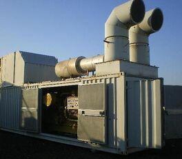 kitas specialiosios paskirties konteineris CATERPILLAR G3512 Bio-Gas